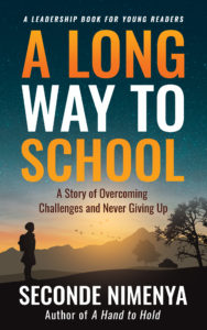A Long Way to School - Paperback