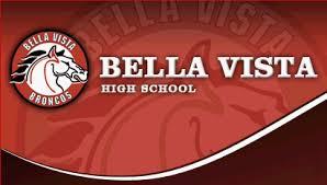 Bella Vista HS