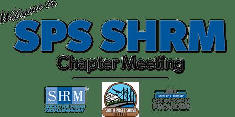 SPS SHRM logo